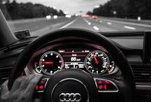 Audi ... I ❤️