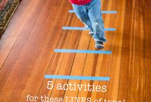 Indoor Games / Child games
