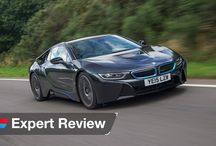 Auto Trader videos: Expert Reviews / In depth professional car reviews presented by our expert car journalists and road test team. / by AutoTrader.co.uk