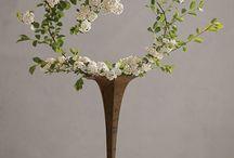 kwiatowe aranżacje