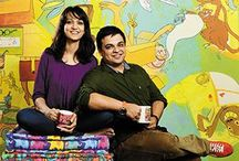 Chumbak In the News / All the latest on Chumbak, press coverage and more.