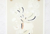 Royal Beige / by Umbrella Prints