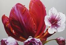 Garden Ideas & Flowers / by Karin Shelton