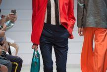Paul Smith Fashion Show