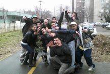 My Friends :D