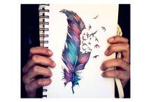 tat it up / by Alisha Hazari