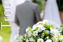 Trouwen in Drenthe / Informatie over trouwen in Drenthe