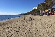 Marbella Beaches / Our favourite beaches in Marbella