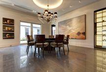 Dining Rooms / Phillip Jennings Custom Homes