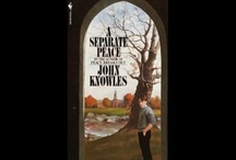 Teaching A Separate Peace and World War II / Tips, resources, ideas and lessons for A Separate Peace.  Includes information on World War II. #teaching #lessons #worldwar2 / by Secondary Solutions
