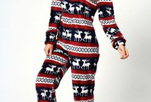 Holiday Jumpers and more / The best and the worst of the Christmas season attire