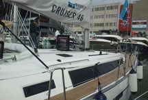 Bavaria cruiser 46 new!