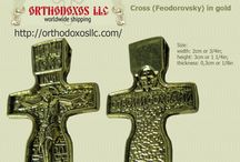 Cross / Orthodox cross