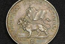 Italian States Coins
