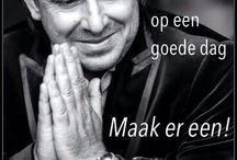 Marco Borsato (I'm a fan) His songs are great. / Alles over Marco.