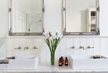 Betty Bathroom/Laundry