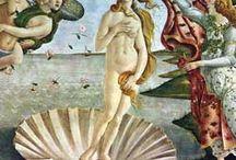 ウフィツィ美術館 (Galleria degli Uffizi) / ウフィツィ美術館 (Galleria degli Uffizi)   イタリアのフィレンツェにあるイタリアルネサンス絵画で有名な美術館。  http://www.polomuseale.firenze.it/musei/tutti.php
