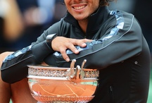 Rafaholic / Rafa my all time favourite athlete. Everything I love about Rafa shall be pinned here / by Sherine Paul
