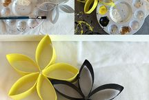 Waxing Lilac Tutorials / by BreAnna Friedman