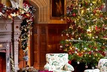 Christmas Trees / The cleverest ideas for how to decorate your festive centrepiece »