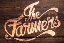 The Farmers / The Farmers