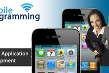 Mobile Programming LLC. / Mobile Programming, LLC have mobile application developers who are expert in  mobile application development and mobile applications services for iPhone programming, Android programming, Blackberry programming and other platforms.