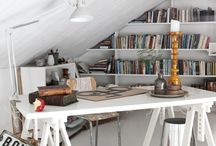 Ideas for Upstairs / by Brayton Interiors
