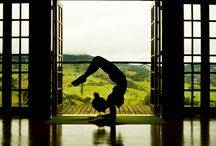 Yoga in Fazenda Lila