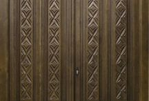 Antique doors / Catalog of antique doors available in Conely. Exclusive great quality doors.