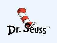 Dr. Seuss / by Marsha Bean