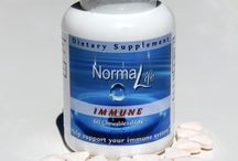 diet for immune health  NormaLife