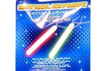 Glow Stick - Fosforlu Çubuklar / Glow Stick - Fosforlu Çubuklar
