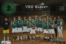 Fotos baloncesto / Fotos de nuestro equipo de baloncesto.