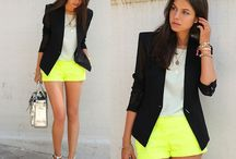 Fashion Finds / Because we get our inspiration from fashion too.. / by If Walls Could Talk, Ja