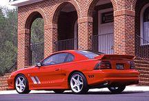 Auto Anni '90
