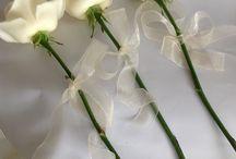 single flower bouquets