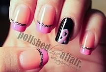 Nail designs / by Dominique Nancy