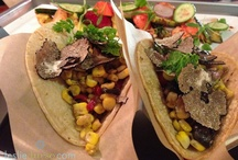 Veg Friendly Restaurants I Love! / by Leslie Durso