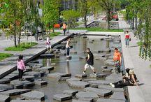 Water Urban