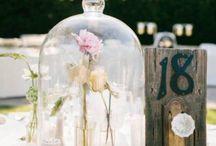 ReD wedding / Musical wedding