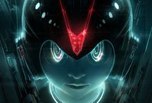 Mega Man Rework