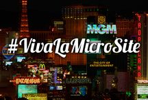 #VivaLaMicroSite Giveaway and #EMSLive 2014 / Flash Point's Scott Empringham is going to the Event Marketing Summit in Salt Lake City, Utah to present a workshop on Event MicroSites. We're kicking things up a notch and giving away a trip to Las Vegas to one lucky attendee and their buddy in the #VivaLaMicroSite Giveaway!