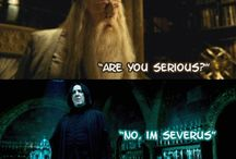 Harry Potter vitser