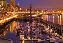 Seattle Sightseeing