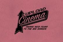 UPLOAD CINEMA