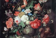 Abraham Mignon Paintings