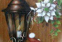 Pintura - Natal