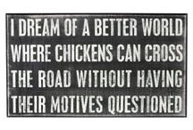 chicken crazy
