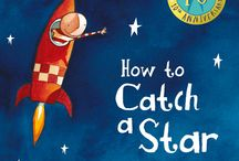 How to Catch a Star / Celebrating 10 years of Oliver Jeffers' beloved debut