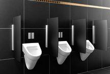 Außergewöhnliche Toiletten / Ideen für außergewöhnliche stille Orte.
